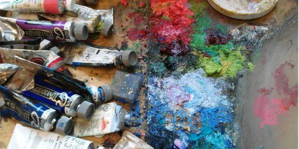 estudi pintures brutes